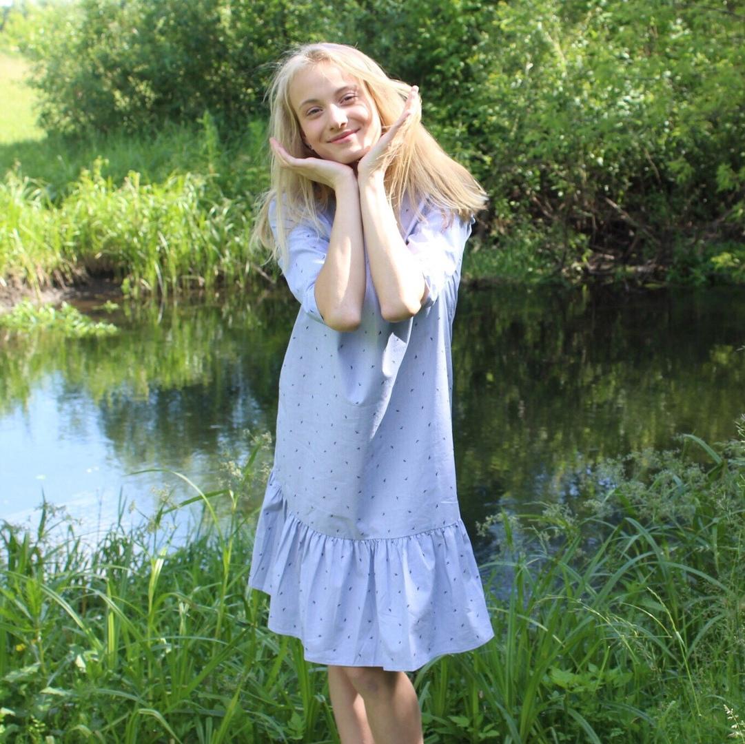 Mariya Potapova, Старый Оскол - фото №2