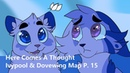 Here Comes A Thought【Dovewing Ivypool 1-Week PMV MAP p. 15】