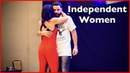 Independent Women - Destiny's Child | Freddy Andressa Marinho in Washington DC 2018 | Zouk Dance