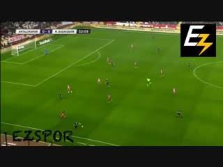Гол Кудряшова | vk.com/russia.soccer