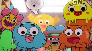 The Amazing World of Gumball The Blame