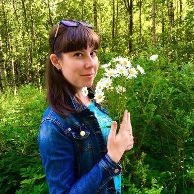 Галина Наумова