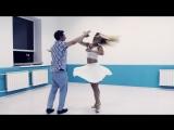 Ламбада с Максимом Горбуновым, LambaTeam, танцевальная школа Бразука, Москва, 2018