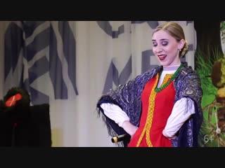 Казачки Кавказа - концерт 6 января