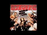 Scorpions - World Wide Live (1985) (LP, Germany) HQ
