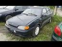 Продается ВАЗ 2115 Samara 2006 год за 56000 рублей