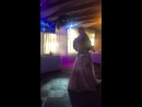 WEDDING пела и плясала 30 августа 2018, no comments.......
