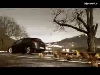 Spot #Fiat Bravo - #MichaelSchumacher & #KimiRaikkonen