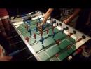 Полуфинал Бардаханов Краев vs Шулабева Бирюков 2 игра