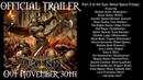 Marius Danielsen´s Legend of Valley Doom Part 2 Official Trailer