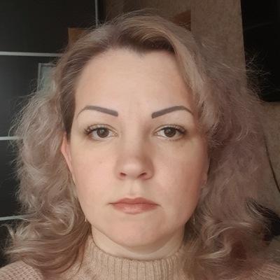 Анна Кирьянова