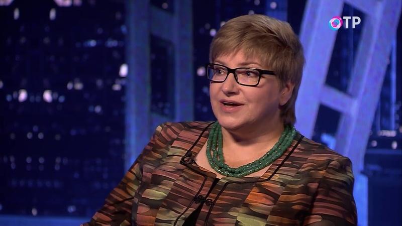 Ася Энговатова: Как бороться с черными копателями?