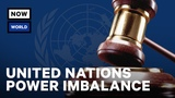 The Problem With the UN Veto Power NowThis World