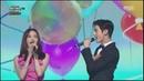 [123118] SNSD Yoona ASTRO Cha Eunwoo performing TVXQ's Balloons MBC Gayo Daejejeon