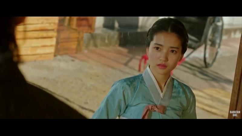 Ae Shin x Dong Mae ✗ Six feet under __ Mr. Sunshine