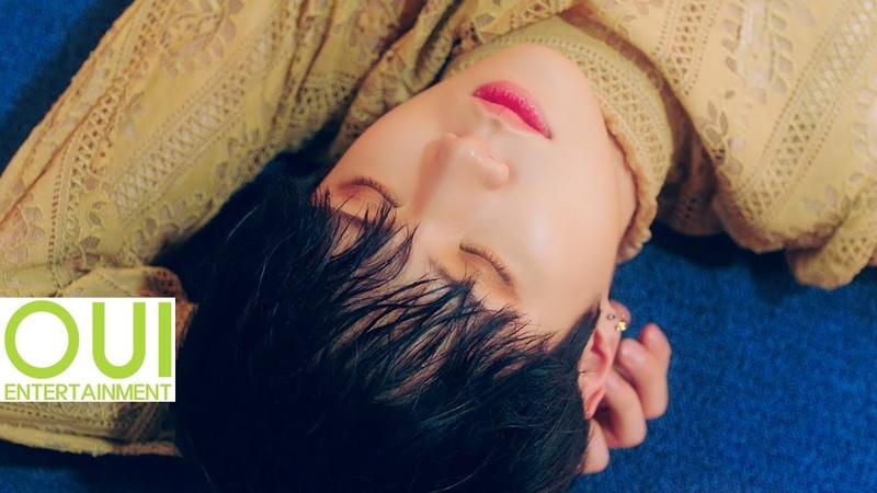Kim Dong Han(김동한) - 'SUNSET' Official Music Video