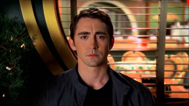Pushing Daisies 1x01 [HD] My world would be a better place if youre in it