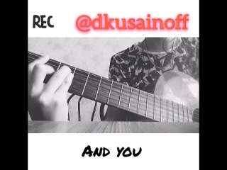 Кусаинов Диас - This my song.