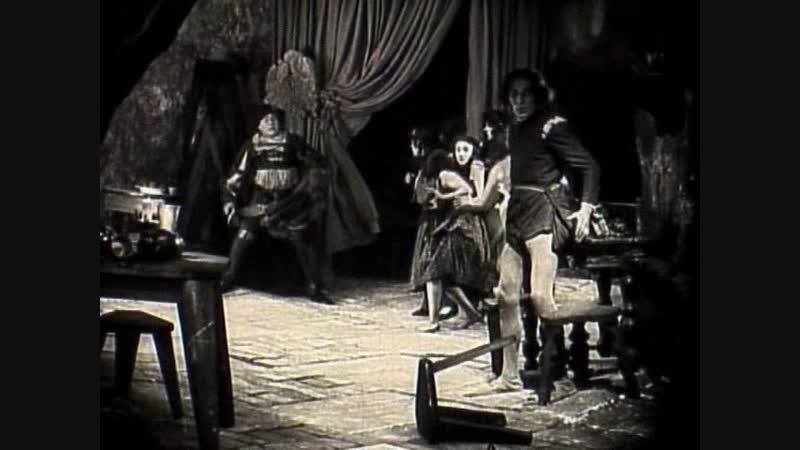 Лукреция Борджиа / Lucrezia Borgia (1922)