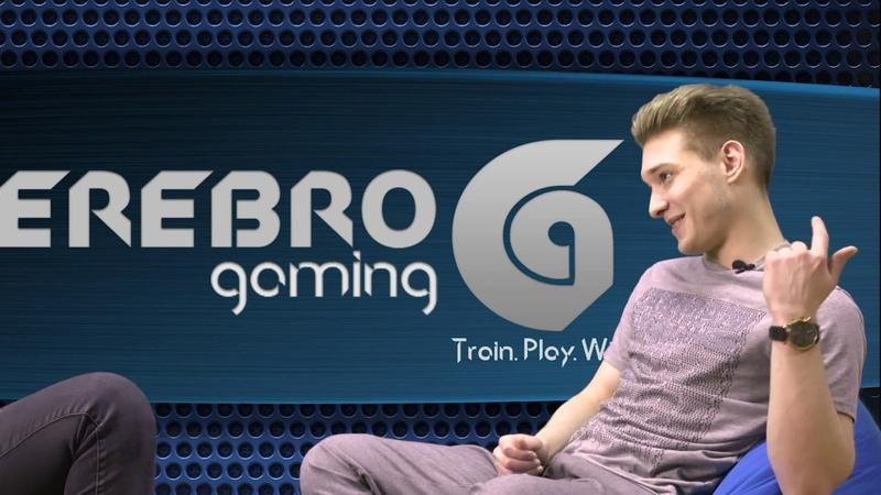 Знакомство с тренером Cerebro Gaming