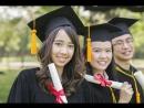 Церемония вручения дипломов и выпускной вечер 23 06 2018г