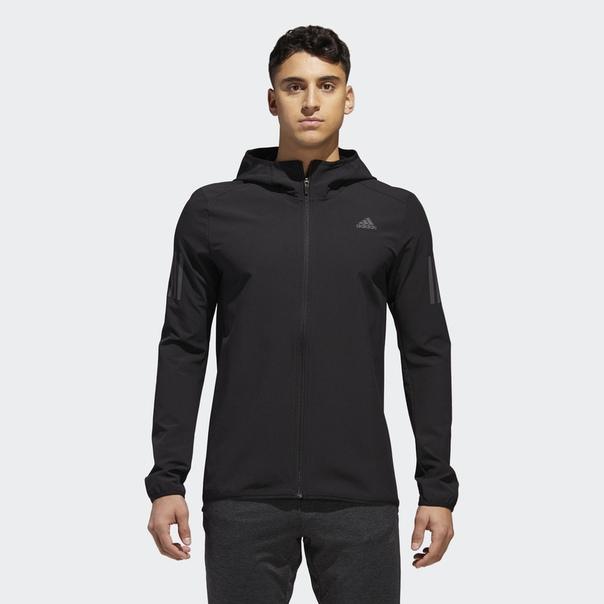 Куртка для бега Response