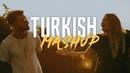 TURKISH MASHUP Kadr x Esraworld Sen olsan bari Leylim Ley Imkansizim Narin Yarim song