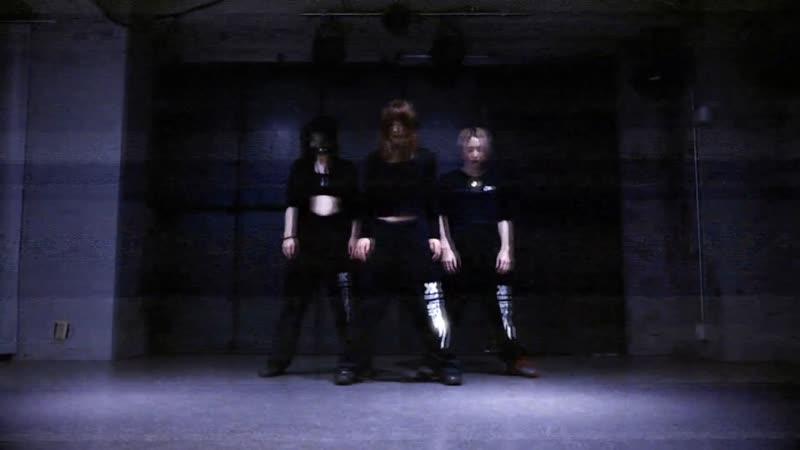 【メメメ】悪魔の踊り方 踊ってみた【オリジナル振付】 sm33952684