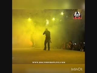 Holy Hip-Hop League (Live) 2008 ч. 5