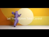 J.O.Y.C.E. Feat. A.K-S.W.I.F.T.-Let The Rhythm Take Control