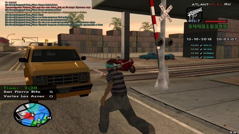 Grand Theft Auto San Andreas 2018.10.13 - 20.02.49.15