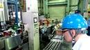 Розлив и заклепка масла TCL на заводе в Японии