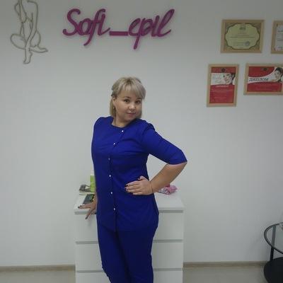 Анастасия Иванкив