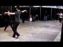 Figure Skating Training⁄Warmups