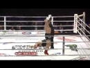 GLORY58 Results: Matt Baker def. Thomas Jenkins by knockout (punches). Round 3, 1:55