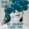 10.05 | The Legendary Flower Punk | IDLER bar