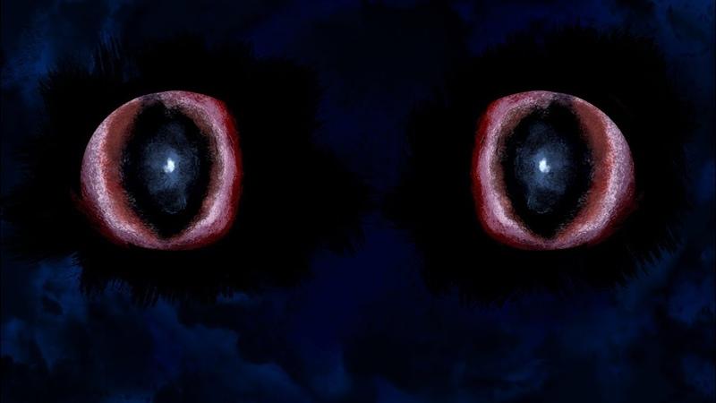 Это война! Или же охота? / Higurashi: When They Cry Hou 8 (HD, озвучка и русский текст)