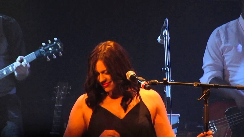 Emanuelle Robitaille: Georgia on my mind. Cover