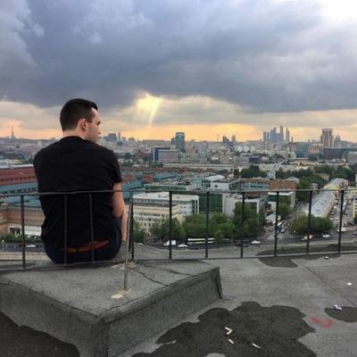 Денис Заречнев