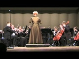 MHS Chamber Orchestra -- Palladio Movement I Allegretto by Karl Jenkins