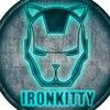 IronKitty. Vape.| 18+