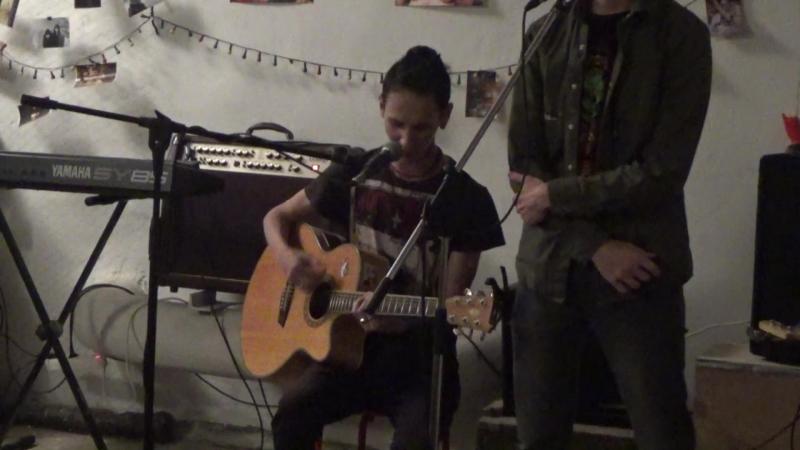 Edward Domico feat 99names почему я бл.ть иван.(live)