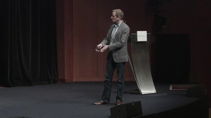 The Fundamentals of Light - Nick Klase (Fluence Bioengineering) - AVF Summit 2016