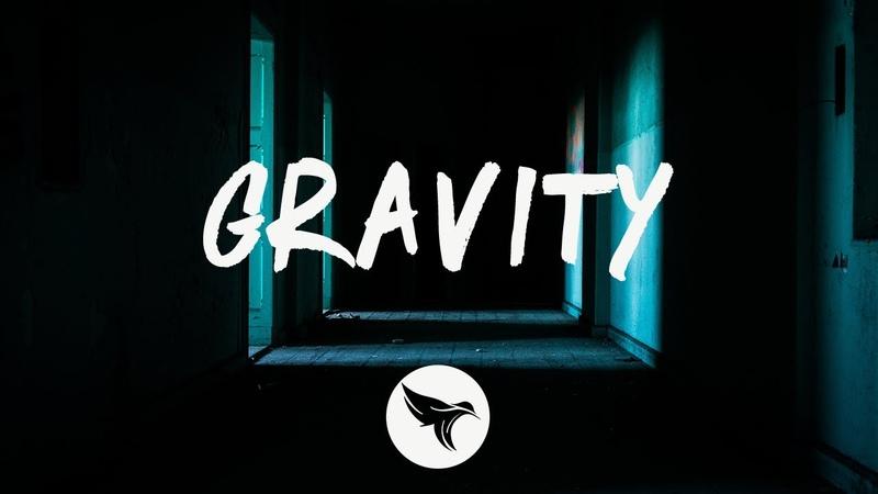 Sagan Robert Falcon - Gravity (Lyrics)