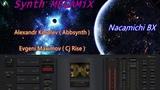 Megamix Synth