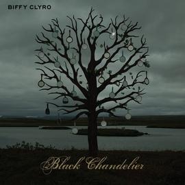Biffy Clyro альбом Black Chandelier