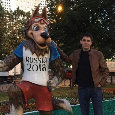Александр Банов