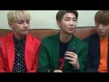 (рус.саб) Когда Тэ Тэ хочет спать/BTS V Taehyung sleepy ft JungSHOOK