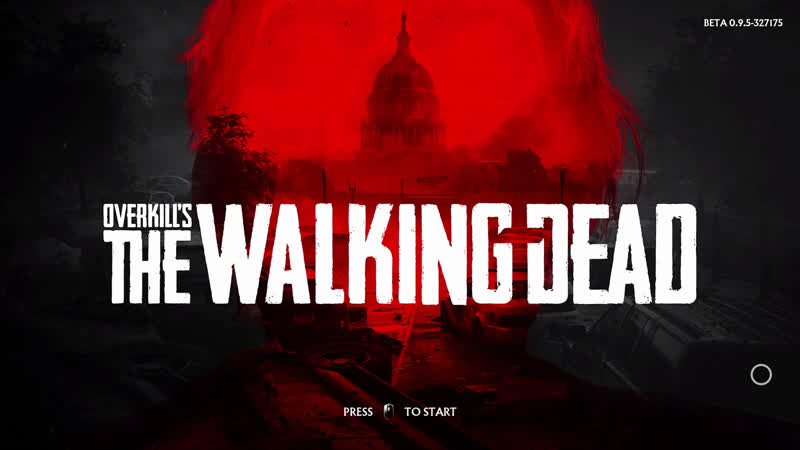 Game Review Overkill's The Walking Dead - Beta, release date November 6, 2018.
