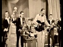Bill Haley and the Comets - The Saint Rock'N'Roll / Shake Rattle And Roll (live in Belgium 1958)